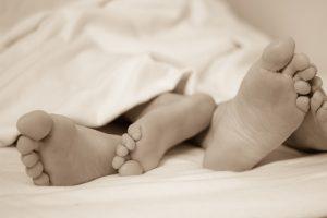 סקס ויחסי מין אחרי לידה
